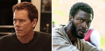 Kevin Bacon et Aldis Hodge têtes d'affiche de City on a Hill sur Showtime